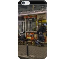 A moment in time iPhone Case/Skin