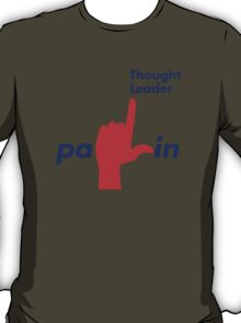Thought Leader.  T-Shirt