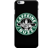 Caffeine Buzz iPhone Case/Skin