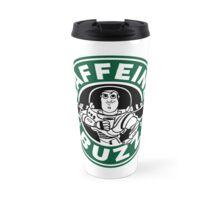 Caffeine Buzz Travel Mug