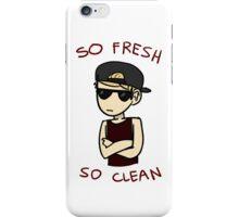 sfsc iPhone Case/Skin