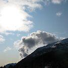 Mountain by lilestduncan