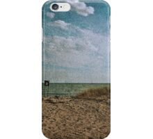 The Whole of Life iPhone Case/Skin