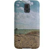 The Whole of Life Samsung Galaxy Case/Skin