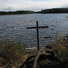 Cross by lilestduncan