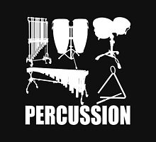 PERCUSSION Unisex T-Shirt