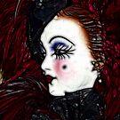 Elegant by Virginia N. Fred