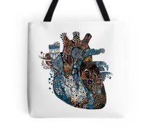 Heartonomy Tote Bag