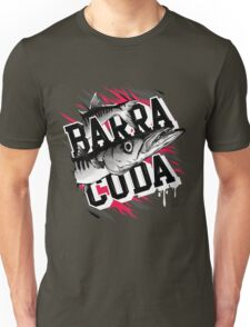 BARRACUDA Unisex T-Shirt