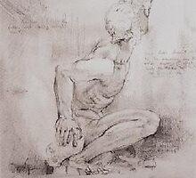 sabine study by scott allison