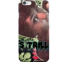 Free Trillcox [Extra Trill Edition] iPhone Case/Skin