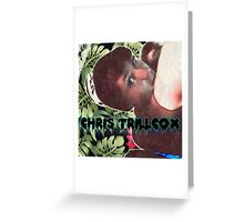 Free Trillcox [Extra Trill Edition] Greeting Card