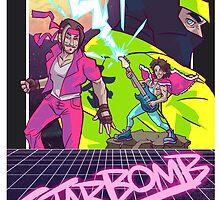 Starbomb II by Ian Fay