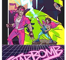 Starbomb II by Ian Fay