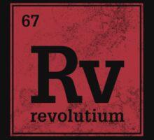 Revolutium by ayarti