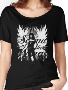 A Comforting Sound Women's Relaxed Fit T-Shirt