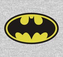 Batman Logo by Daljo