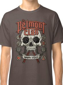 The Belmont Clan Classic T-Shirt
