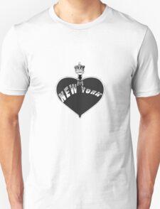 New York Queen Bee T-Shirt