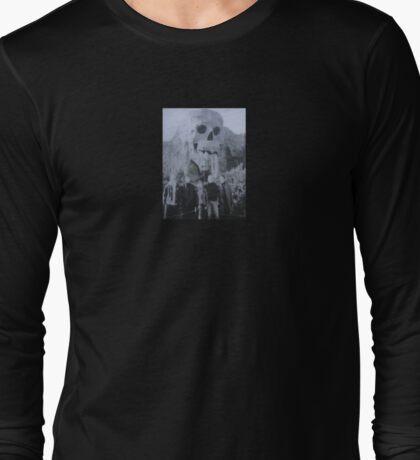 'BLINK' L/S TEE Long Sleeve T-Shirt