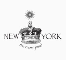 New York Crown Jewel by Zehda