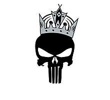 LA Kings - Deadly... Photographic Print
