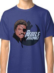 Rebels Assemble Classic T-Shirt