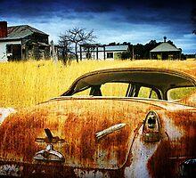 farmbound by Matt Mawson
