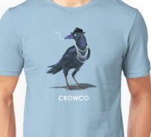 Crowco Chanel Unisex T-Shirt