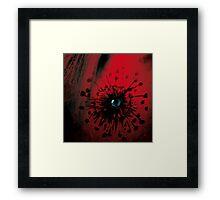 ORKYD Framed Print