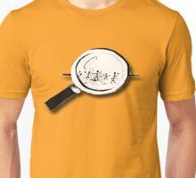 it's a small world... Unisex T-Shirt