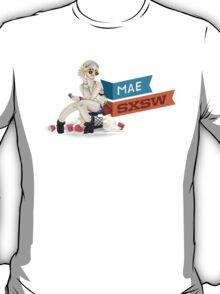 Mae SouthbySouthwest T-Shirt