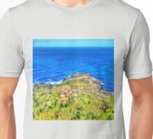 Açores - São Jorge I Unisex T-Shirt