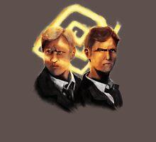 Detectives Unisex T-Shirt