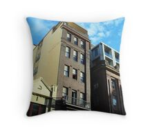 """the """"add-on"""" Throw Pillow"""