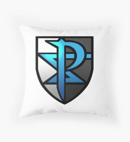 Team Plasma Throw Pillow