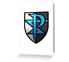 Team Plasma Greeting Card