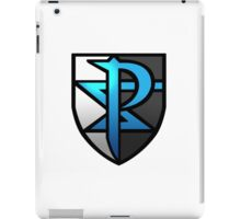 Team Plasma iPad Case/Skin