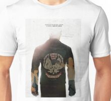 True Detective - Who Goes There Unisex T-Shirt