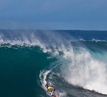Andy Irons At O'Neill World Cup of Surfing 06-7 by Alex Preiss