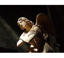 Eglise St Gervais St Protais Photographic Print