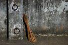 Clean Sweep by Vikram Franklin
