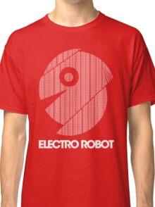 Electro Robot Classic T-Shirt