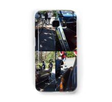 Brown Bentley. GB Samsung Galaxy Case/Skin