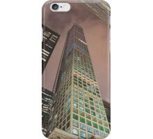 432 Park Avenue New York City iPhone Case/Skin