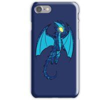 Ninjago- Jay Lightning Dragon iPhone Case/Skin