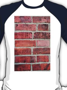 Brickwork T-Shirt