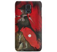 Cole tarot  Samsung Galaxy Case/Skin