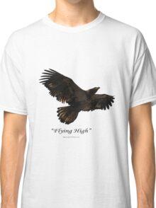 """""""Flying High"""" Classic T-Shirt"""