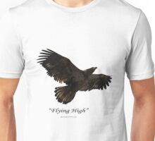 """Flying High"" Unisex T-Shirt"